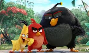 Trei`ler Angry Birds v kino uzhe v seti